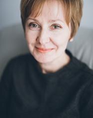 Ирина Владимировна Кравченко