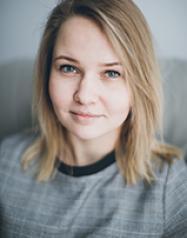 Светлана Владимировна Новикова